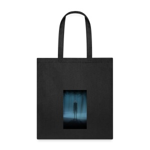 Creepy Forest Person - Tote Bag
