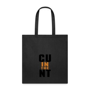 CU in the NT - Tote Bag