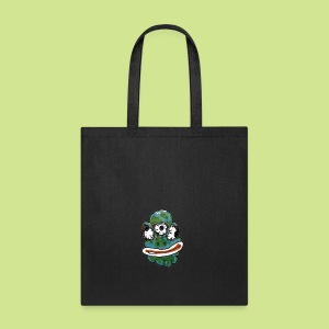 Earth Face - Tote Bag
