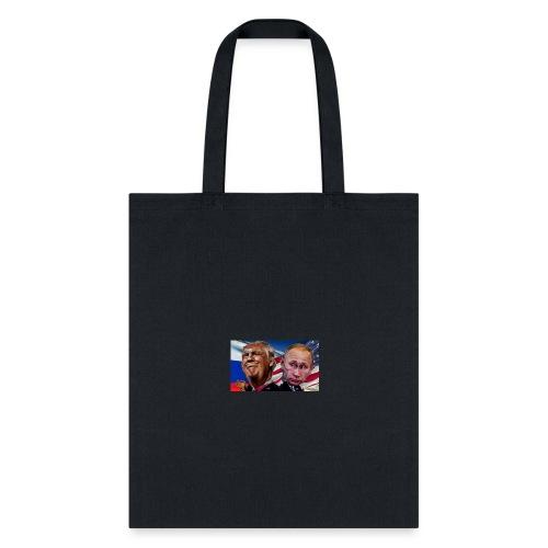 vladdony - Tote Bag