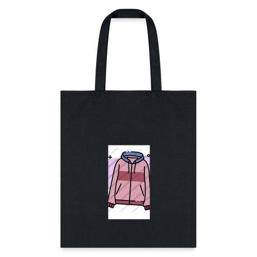 Sweatshirt - Tote Bag