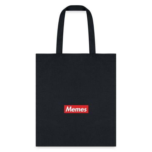 Memes Supreme - Tote Bag