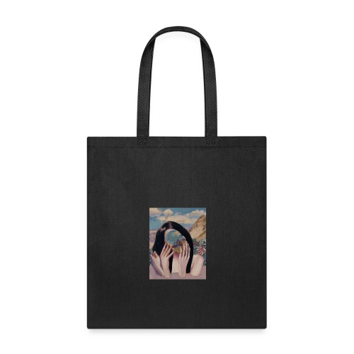 Face Changes - Tote Bag