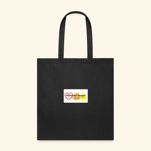 Situation Changer Series 10 - Tote Bag