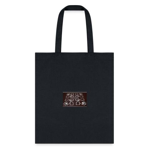 Muggu2 - Tote Bag