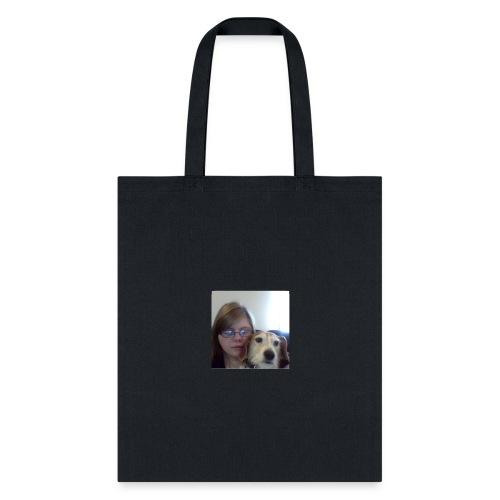 breann and maddie - Tote Bag