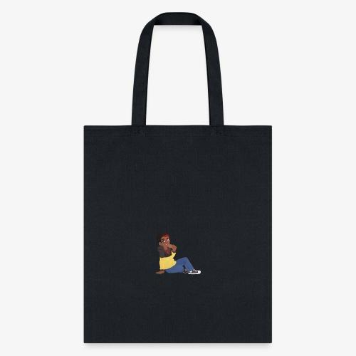 Kookie // Cam - Tote Bag