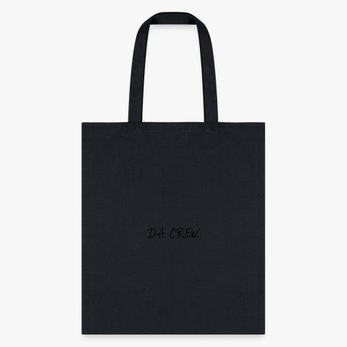da crew - Tote Bag