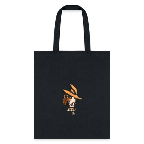 Halloween Shimmer!{Event} - Tote Bag