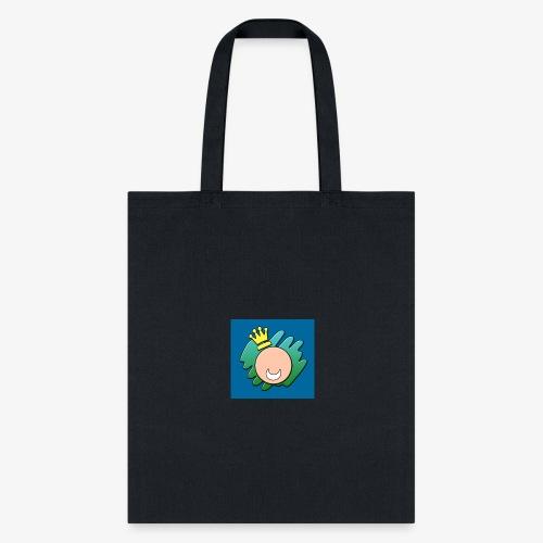 Happy King - Tote Bag