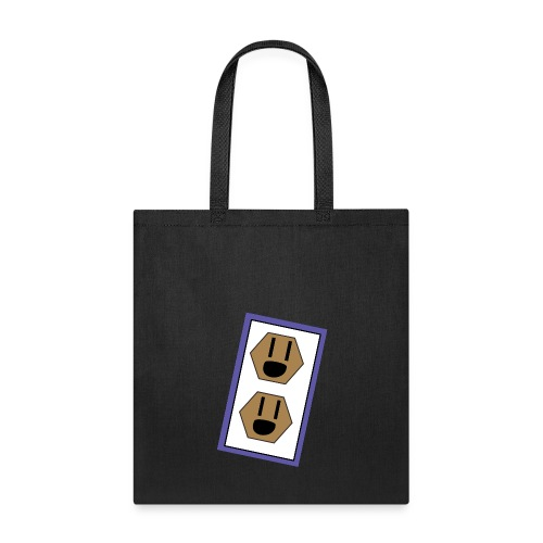 switch - Tote Bag