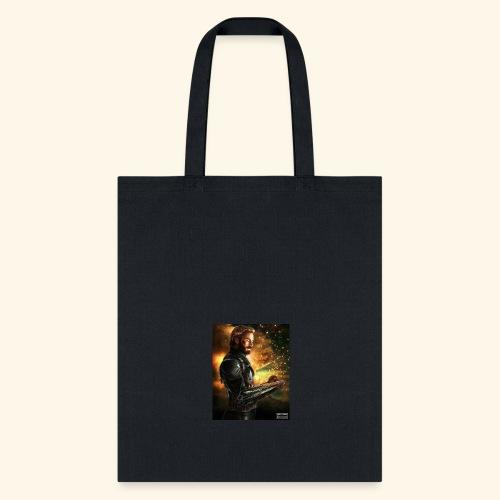 Avengers Captain America - Tote Bag
