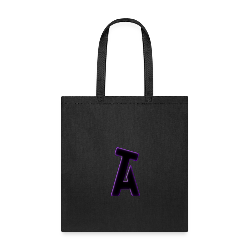 Team Amethyst LOGO ON MERCH - Tote Bag