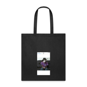 Clothes For Akif Abdoulakime - Tote Bag