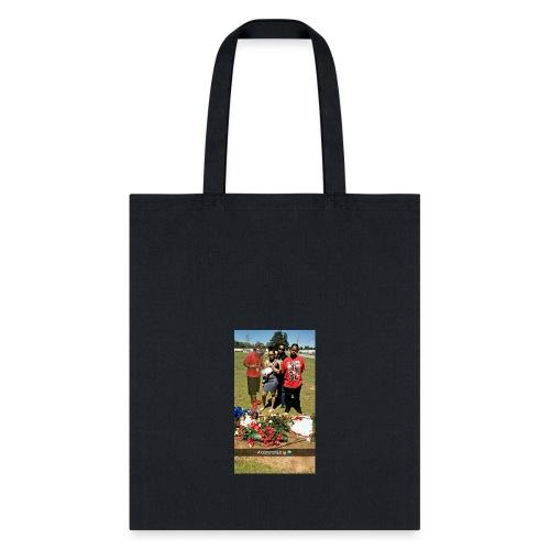 Foreignria - Tote Bag