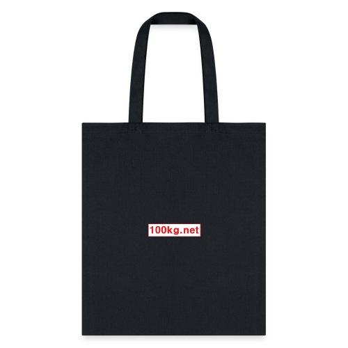 100kg - Tote Bag