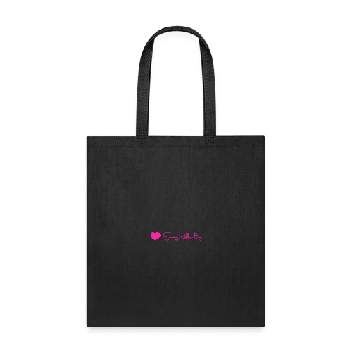 saving-lillian-bay-logo-1 - Tote Bag