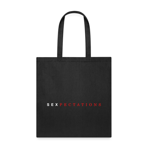 Sexpectations - Tote Bag