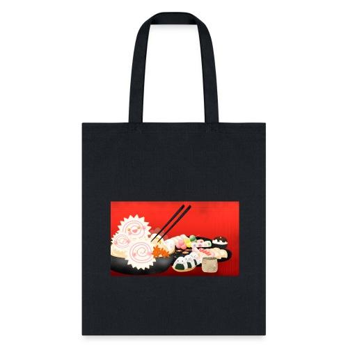 Ramen and Friends - Tote Bag