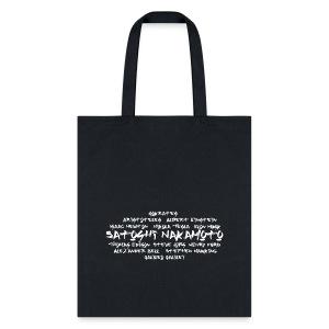 Satoshi Nakamoto Bitcoin and other inventors - Tote Bag