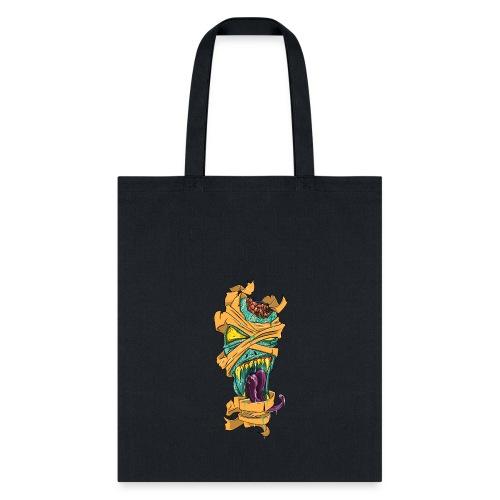 Mummy - Tote Bag