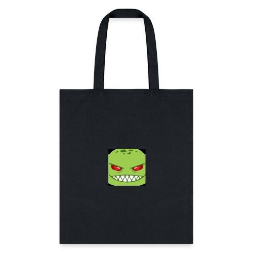 ItzGremlin Black Kids Shirt - Tote Bag