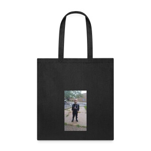 Angelo Clifford Merch - Tote Bag