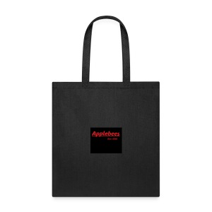 apple/work shirts - Tote Bag