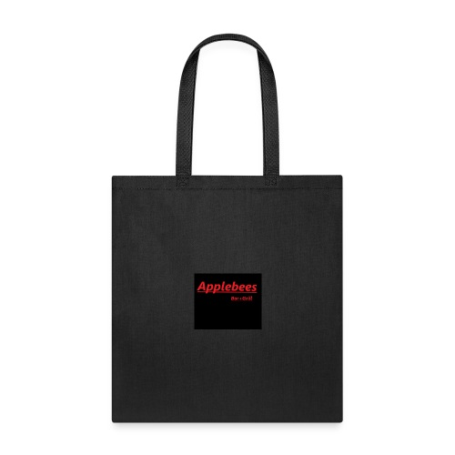 apple/work shirts - Tote Bag