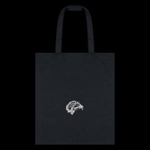 Pencil Skull - Tote Bag