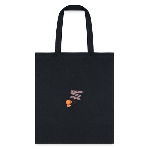 eskimo death copy 7 - Tote Bag