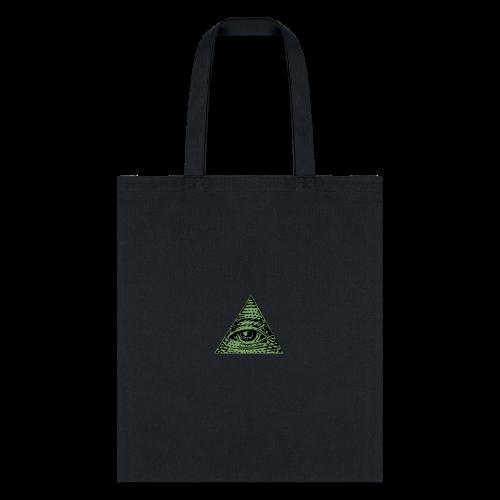 Dolluminati symbol - Tote Bag