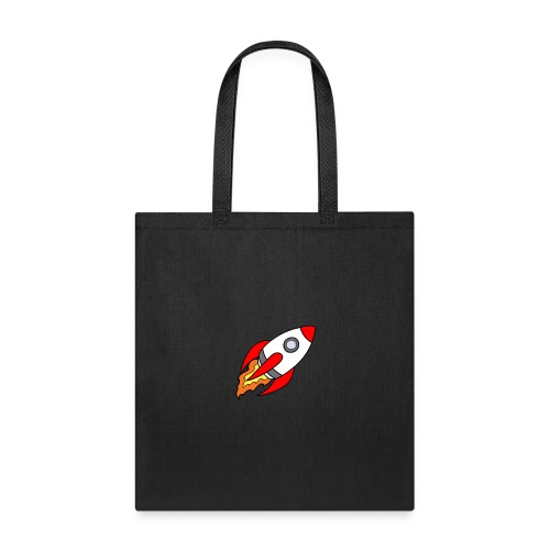 The Rocket - Tote Bag