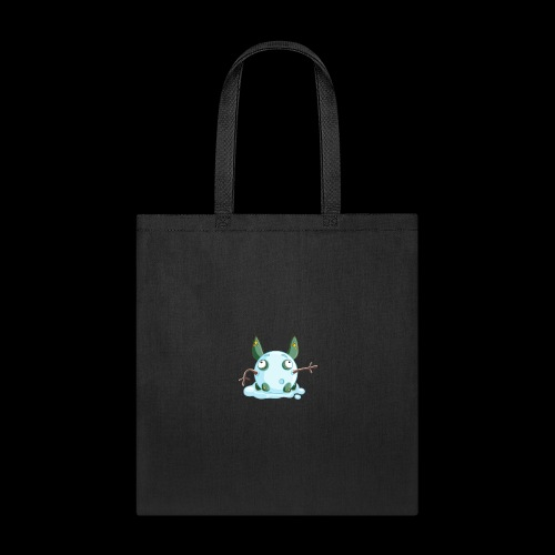 melting - Tote Bag