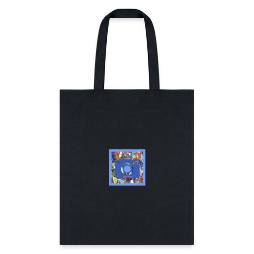 Zigns designs - Tote Bag