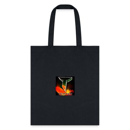 Temper Merch - Tote Bag