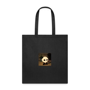 cute panda - Tote Bag
