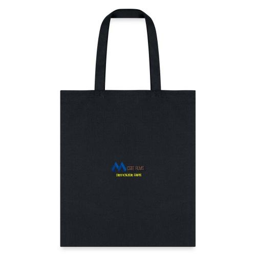 McGee Flims - Tote Bag