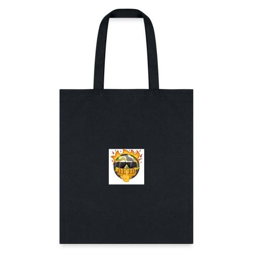 Awesomeness Head - Tote Bag