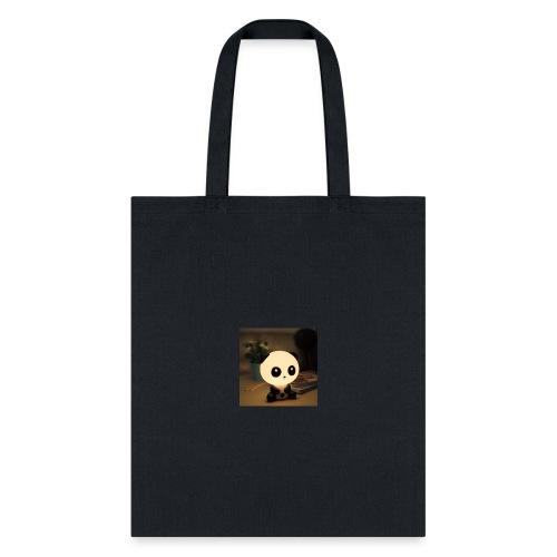 cute panda - Tote Bag