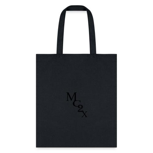 MC2X Merch - Tote Bag