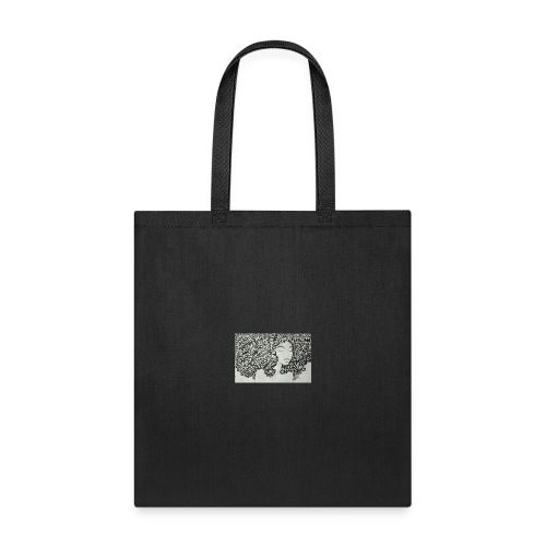 Afrocentric - Tote Bag