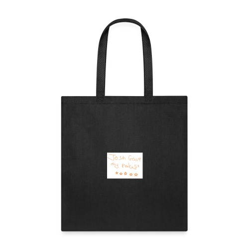 podcast review shirt - Tote Bag