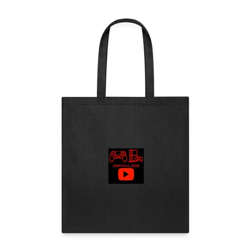 D3athVlogs - Tote Bag