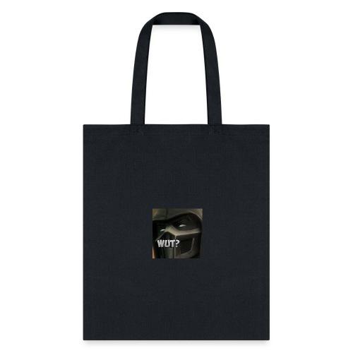 wut - Tote Bag