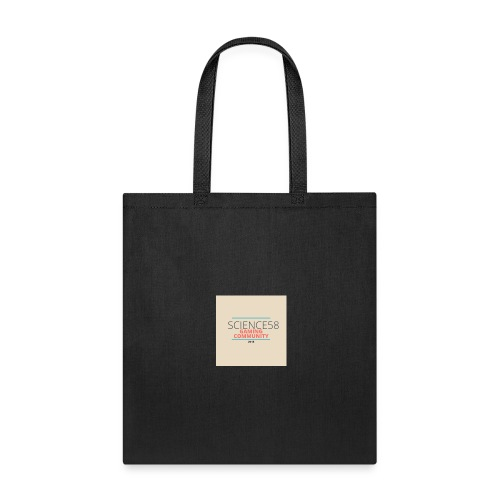 Science58 - Tote Bag