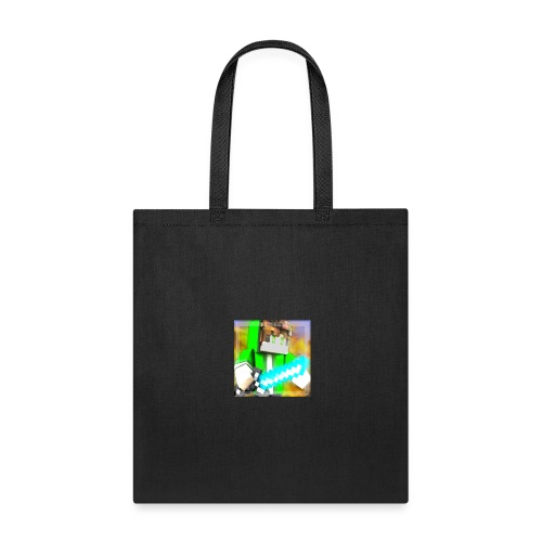 LuckBear Army Outfits and More - Tote Bag