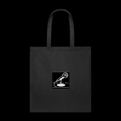 AMshow (BLK-WH) - Tote Bag