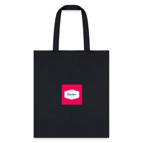 Durham - Tote Bag