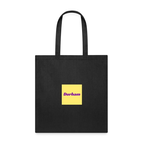 Durham Retro - Tote Bag